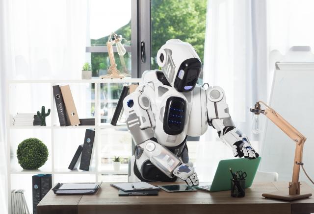 『 AI 』採用は、突然に!~2020から!AIやRPAの利用はごくごく普通になる!?~