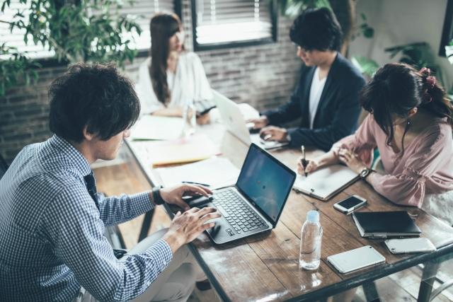 貸し会議室を利用するメリット~採用で貸し会議室はなぜ便利?