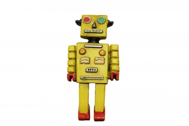 採用ロボット(RPA)革命「採用ロボット導入インタビューⅠ」